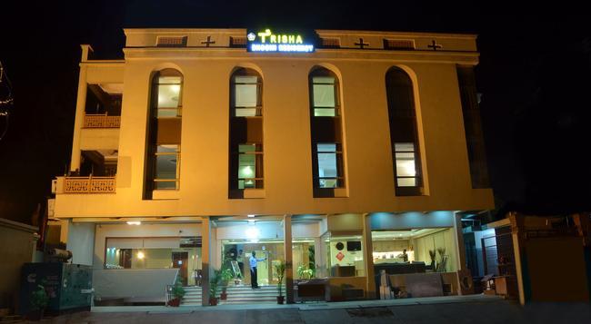 Hotel Bhoomi Residency - 아그라 - 건물
