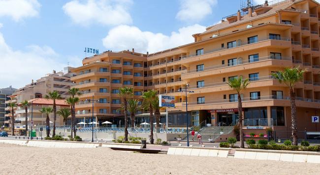 Hotel Peñíscola Palace - 페니스콜라 - 건물