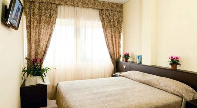 Salesianum - Casa Per Ferie - 로마 - 침실