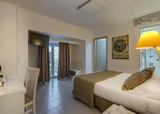 트레비 팰리스 호텔
