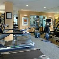 로우스 호텔 보그 Fitness Center