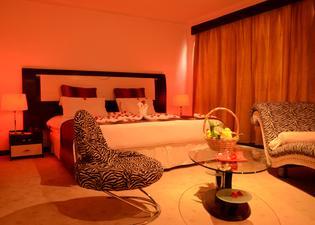 더 파나리 호텔