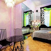 더 인터내셔널 코지 인 Guestroom