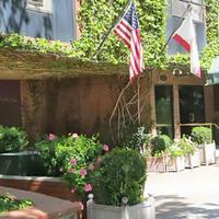 힐가드 하우스 웨스트우드 빌리지 Hotel Front