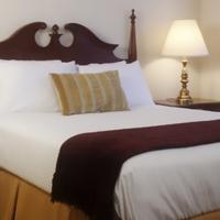 힐가드 하우스 웨스트우드 빌리지 Guestroom