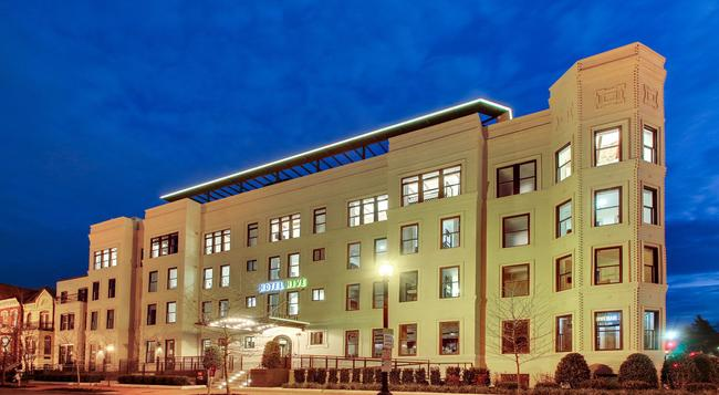 호텔 하이브 - 워싱턴 - 건물