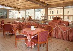 호텔 델레 프로빈스 - 로마 - 레스토랑
