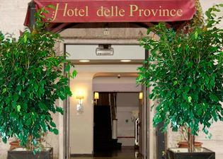 호텔 델레 프로빈스