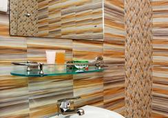 카트만두 에코 호텔 - 카트만두 - 욕실