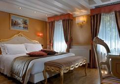 호텔 올림피아 - 베네치아 - 침실