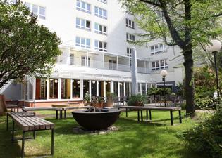 호텔 그렌즈폴