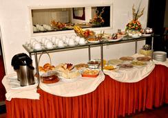 Hotel Malibu - 포르탈레자 - 레스토랑