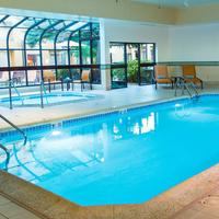 Courtyard by Marriott Chicago OHare Health club