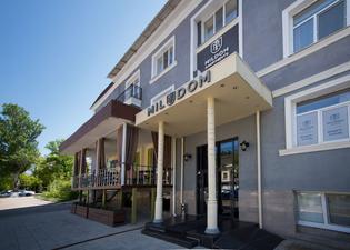 밀돔 호텔