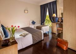 호텔 세인트 폴 롬 - 로마 - 침실