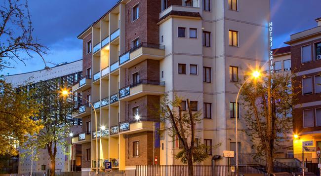 호텔 세인트 폴 롬 - 로마 - 건물