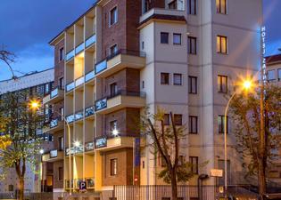 호텔 세인트 폴 롬