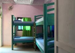 Casa Torices Real - 카르타헤나 - 침실