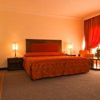 호텔 마라케시 르 세미라미스 Guest room