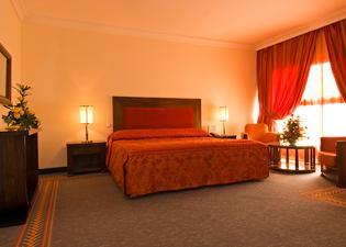 호텔 마라케시 르 세미라미스