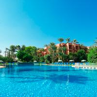 호텔 마라케시 르 세미라미스 Pool