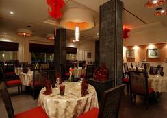 Premier Le Reve Hotel & Spa (Adults Only) - 후르가다 - 레스토랑