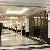힐튼 프라하 올드 타운 호텔 Lobby