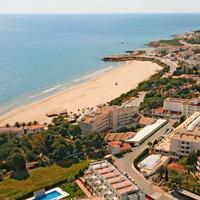 Hotel Servigroup Romana Vista aérea