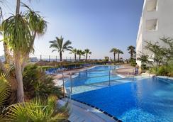 Hotel Servigroup Marina Mar - Mojacar - 수영장