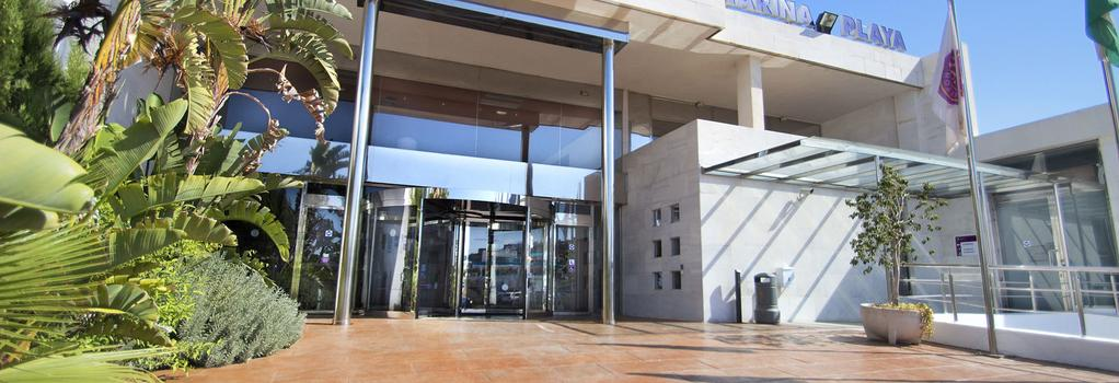 Hotel Servigroup Marina Playa - Mojacar - 건물