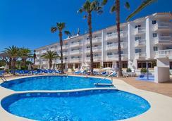 Hotel Servigroup Romana - 알코쎄브레 - 수영장