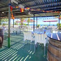 Hotel Servigroup Marina Playa Exterior