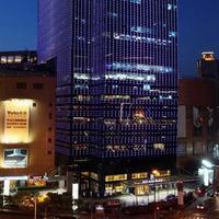 르네상스 상하이 중산 파크 호텔 Exterior