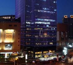 르네상스 상하이 중산 파크 호텔