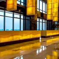 르네상스 상하이 중산 파크 호텔 Lobby