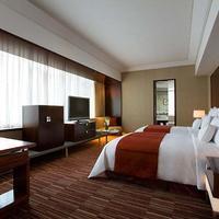 르네상스 상하이 중산 파크 호텔 Guest room
