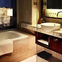 르네상스 상하이 중산 파크 호텔 Bathroom