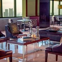 르네상스 상하이 중산 파크 호텔 Bar/Lounge