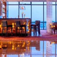 르네상스 상하이 중산 파크 호텔 Hotel Lounge