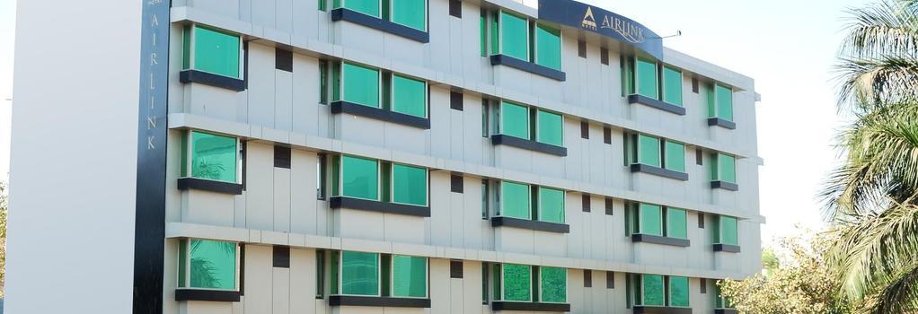 에어링크 호텔 - 뭄바이 - 건물