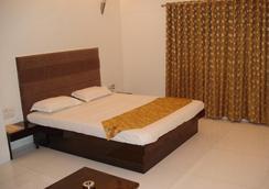 에어링크 호텔 - 뭄바이 - 침실