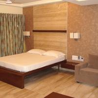 에어링크 호텔 Deluxe