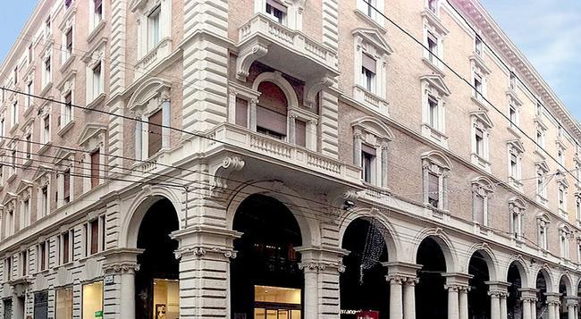 호텔 파노라마 볼로냐 - 볼로냐 - 건물