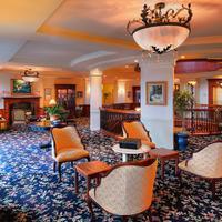 French Quarter Inn Lobby