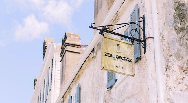 Zero George Street - 찰스턴 - 건물