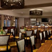 King Charles Inn Dining