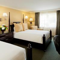 King Charles Inn Guestroom
