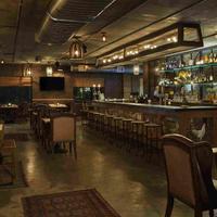 Graduate Oxford Hotel Bar