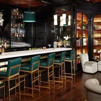 The Spectator Hotel Hotel Bar
