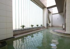 삿포로 프린스 호텔 - 삿포로 - 수영장